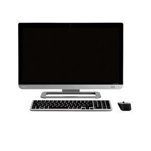 Photo of Toshiba Qosmio PX30T-A-132 AIO Desktop Computer