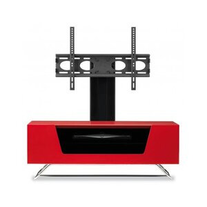 Photo of Alphason Chromium 2 Cantilever CRO2-1000BKT-RE TV Stands and Mount