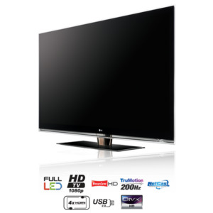 Photo of LG 55LE8900 Television
