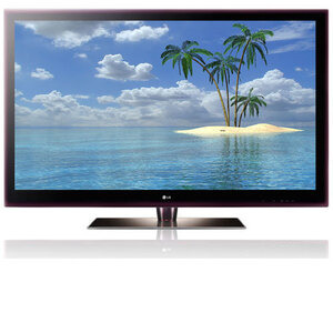 Photo of LG 42LE8900 Television