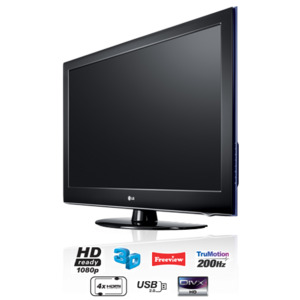 Photo of LG 47LD950 Television