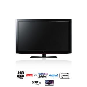 Photo of LG 42LD790 Television
