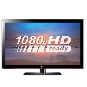 Photo of LG 46LD550 Television
