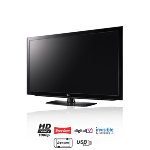 Photo of LG 47LD420 Television