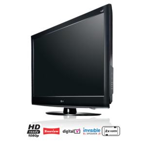 Photo of LG 42LD420 Television