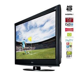 Photo of LG 37LD420 Television