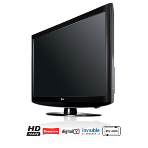 Photo of LG 26LD320 Television