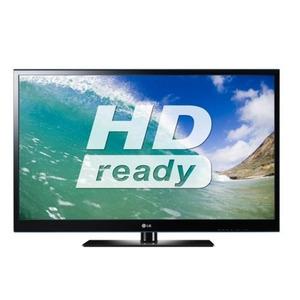 Photo of LG 42PJ550 Television