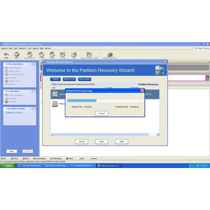 Photo of Easeus Partition Master Home Edition 5.1 Software