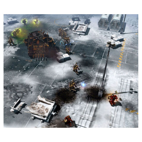 Dawn of War 2: Chaos Rising