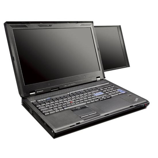 Lenovo ThinkPad W701ds