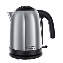 Russell Hobbs 20070 Cambridge Brushed Kettle Reviews