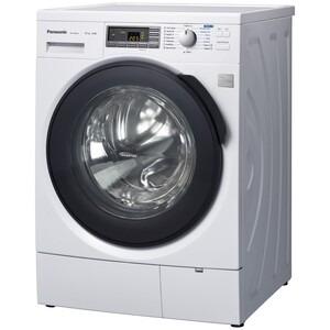 Photo of Panasonic NA-140VS4WGB Washing Machine