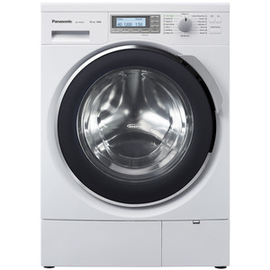 Photo of Panasonic NA-140VX4WGB Washing Machine