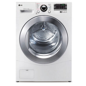 Photo of LG RC8066AS2Z Tumble Dryer