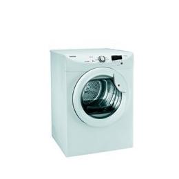 Hoover VHV781NC80 VisionHD 8kg Freestanding Vented Tumble Dryer Reviews