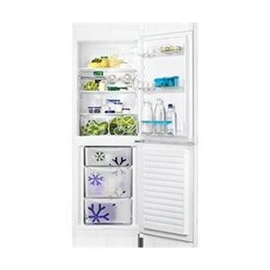 Photo of Zanussi ZRB33104WA Fridge Freezer