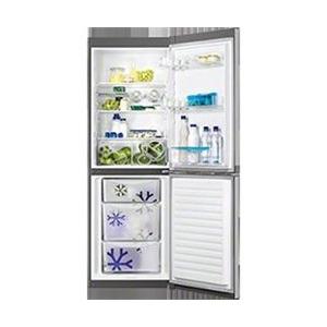 Photo of Zanussi ZRB33104XA Fridge Freezer