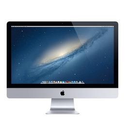 Apple iMac 27 ME088B/A Reviews