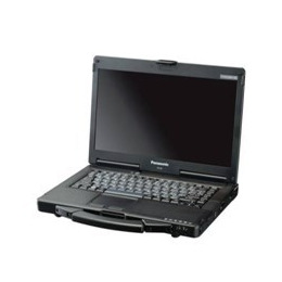 Panasonic ToughBook CF-53 Reviews