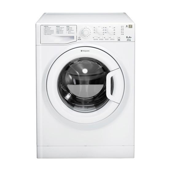 Hotpoint WMYL6551PUK Washing MachinePolar