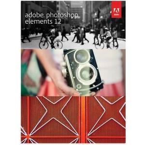 Photo of Adobe Photoshop Elements 12 Software