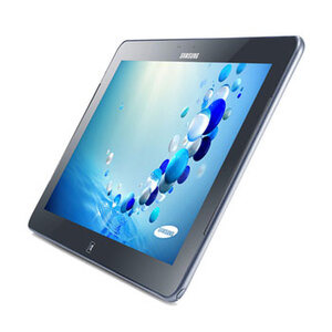 Photo of Samsung ATIV Smart XE500T1C Tablet PC