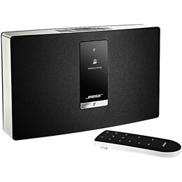 Bose SoundTouch 20 Reviews