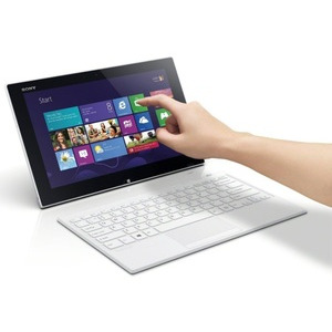Photo of Sony VAIO TAP 11 Laptop