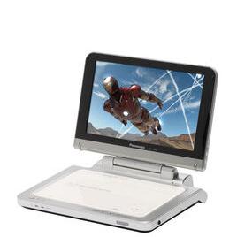 Panasonic DMP-B100