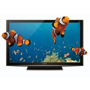 Photo of Panasonic TC-P65VT20 Television