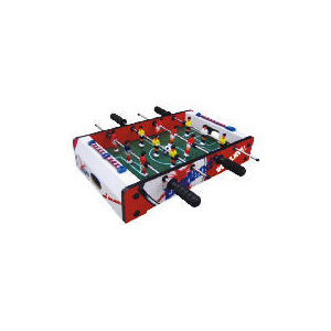 Photo of England Table-Top Mini Football Table Toy