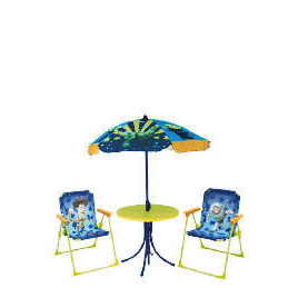 Toy Story Patio Set Reviews