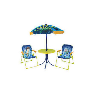 Photo of Toy Story Patio Set Garden Furniture