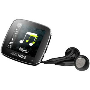 Photo of Archos 14 Vision 4GB MP3 Player