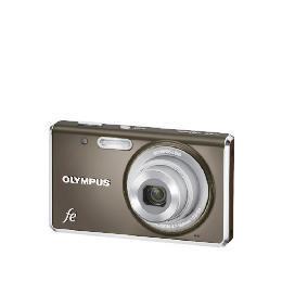 Olympus FE-4040 Reviews