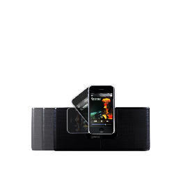Gear4 Streetparty Revolve iPod Dock Reviews
