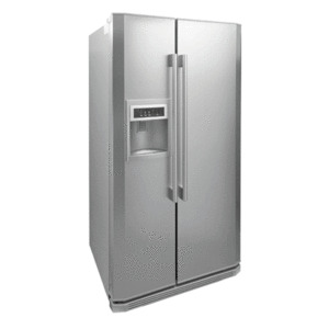 Photo of Caple CAFF19SI Fridge Freezer