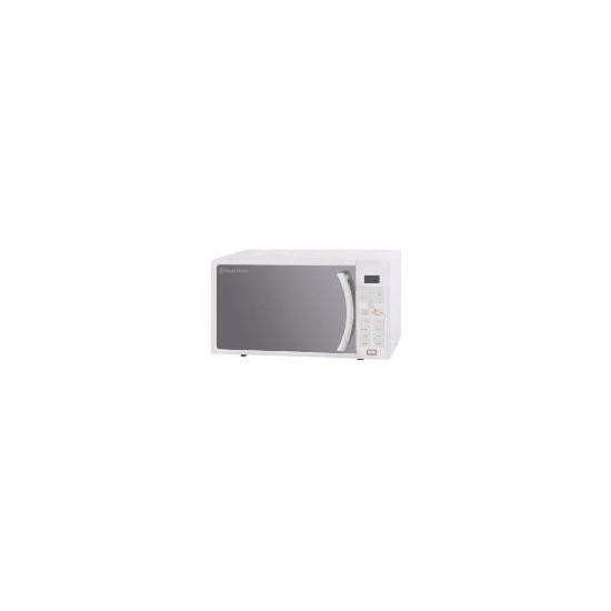 Russell Hobbs 1710 Solo Microwave