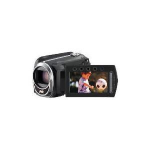 Photo of JVC GZ-MG750 Camcorder