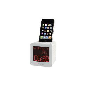 Photo of LOGIC3 I-Station TimeCube iPod Dock
