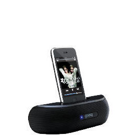 Gear4 StreetParty Compact Portable Speaker for iPod Reviews