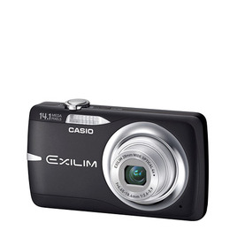 Casio Exilim EX-Z550 Reviews
