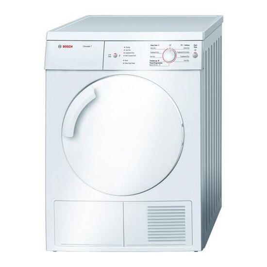 Bosch WTV74105GB