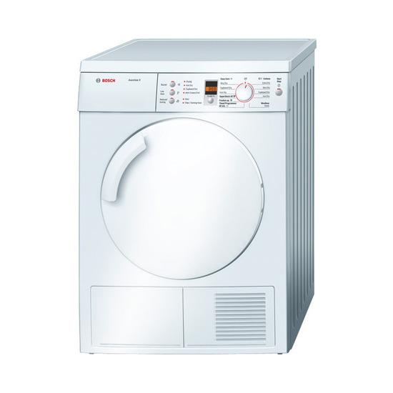 Bosch Avantixx WTV74306