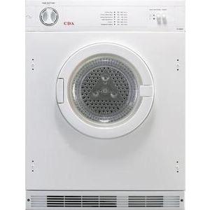 Photo of CDA CI920 Tumble Dryer