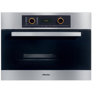 Photo of Miele DGC5061 Oven