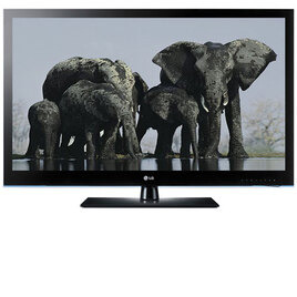 LG 50PJ650 Reviews