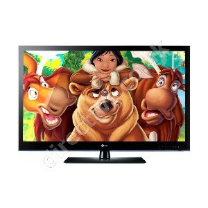 Photo of LG 42PJ650 Television