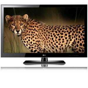 Photo of LG 32LE5300 Television